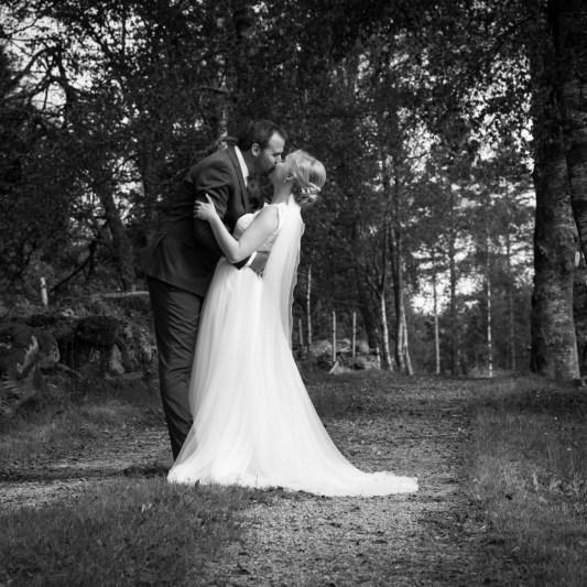 Bryllup på Øvrebø