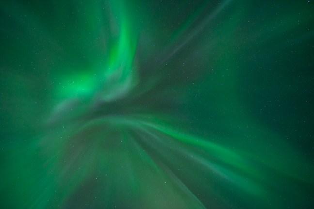 IJsland, noorderlicht