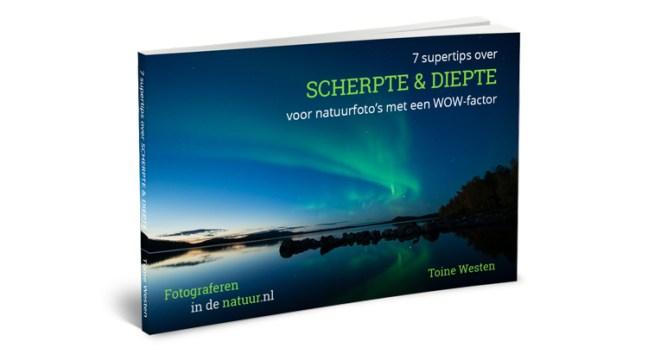 E-book Scherpte en Diepte