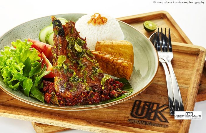 urban-kitchen-bebek-cabe-ijo