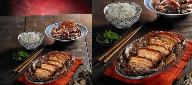 Cimoy Heritage Cuisine