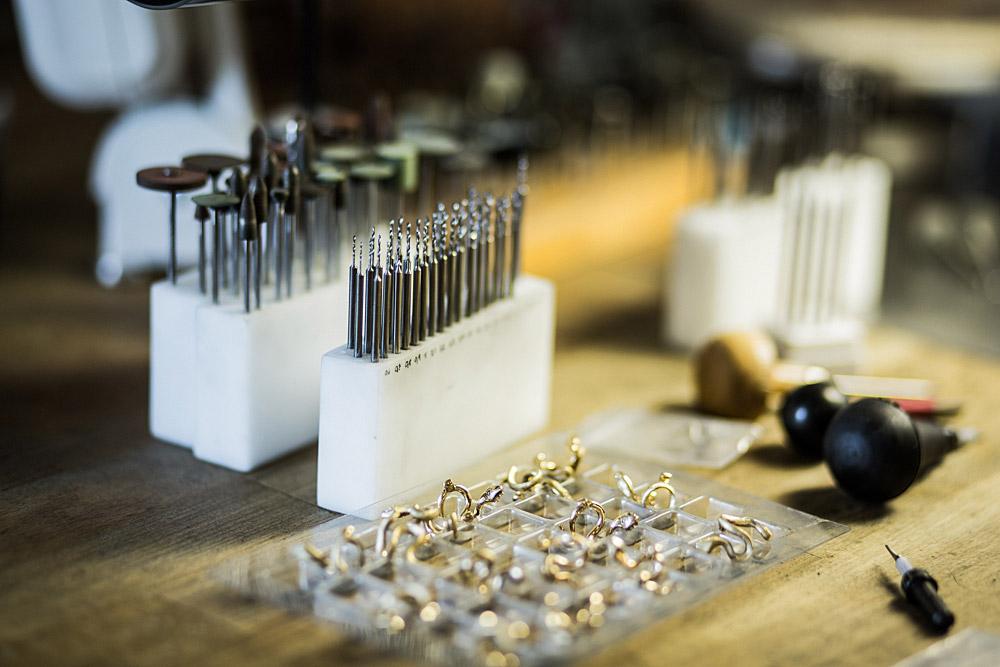 Lynggard smykker foto opgave