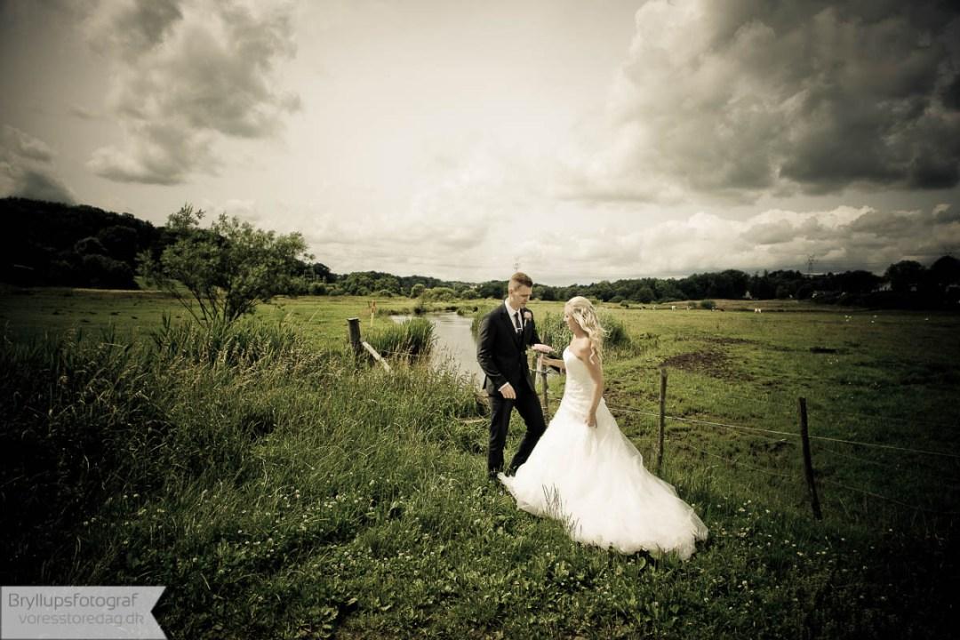 Inspiration bryllup Fredericia