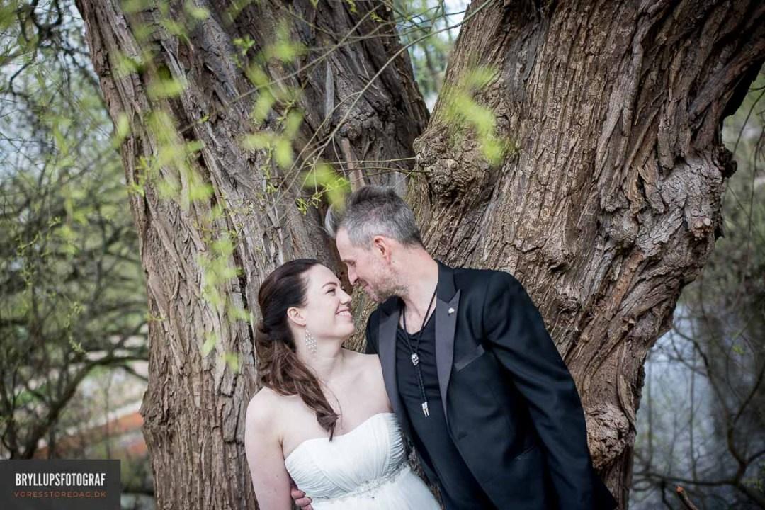 Find den perfekte fotograf til dit bryllup