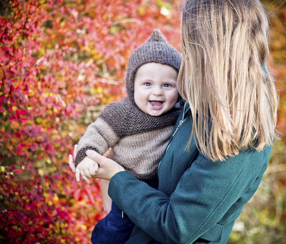 familiefotograf og børnefotograf