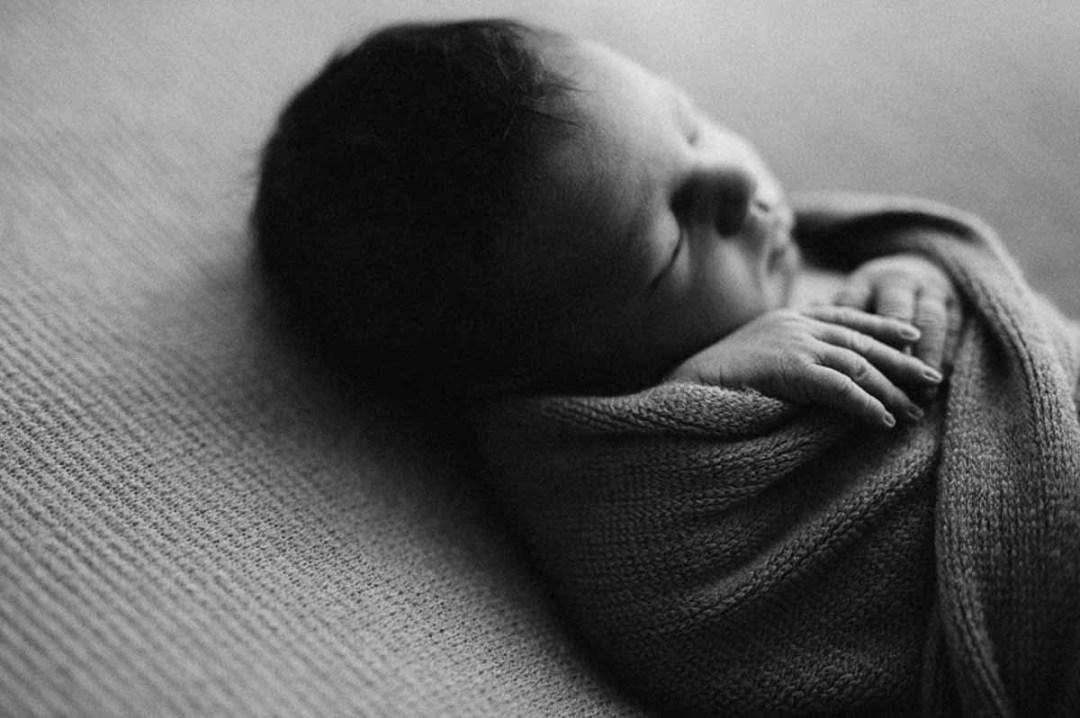 flere års erfaring med nyfødt fotografering i Fredericia
