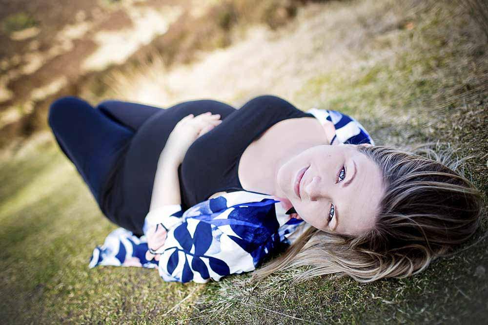 gravid foto natur Fredericia