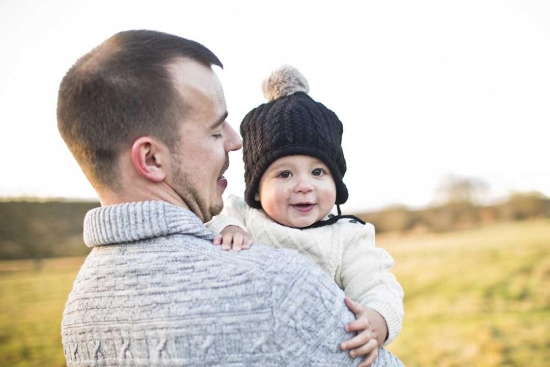 familiefotografering Haderslev