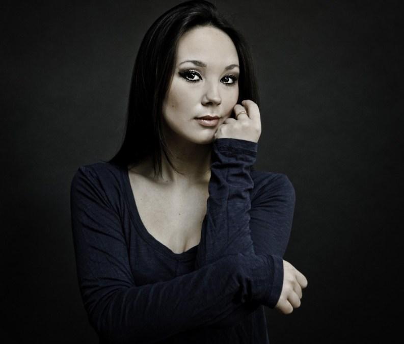 Portrætfotograf Herning