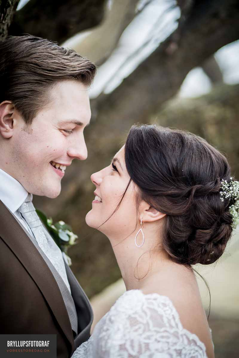 bryllupsfoto Herning