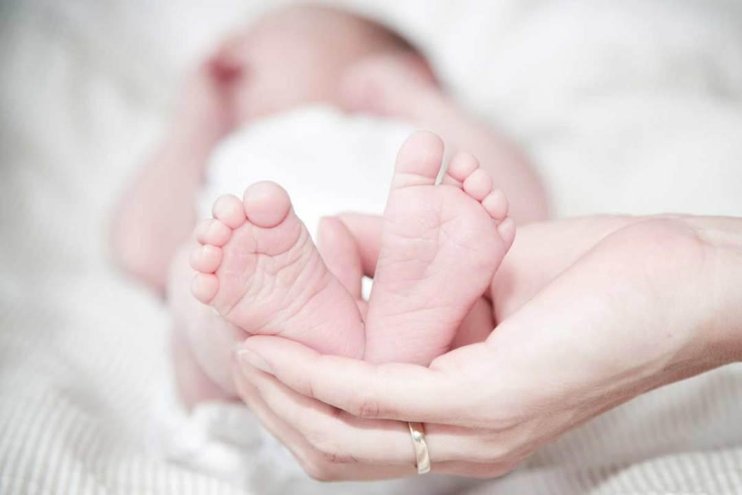 De første små år er fyldte med magiske øjeblikke, sjove ansigtsudtryk og et specielt glimt i øjet Herning