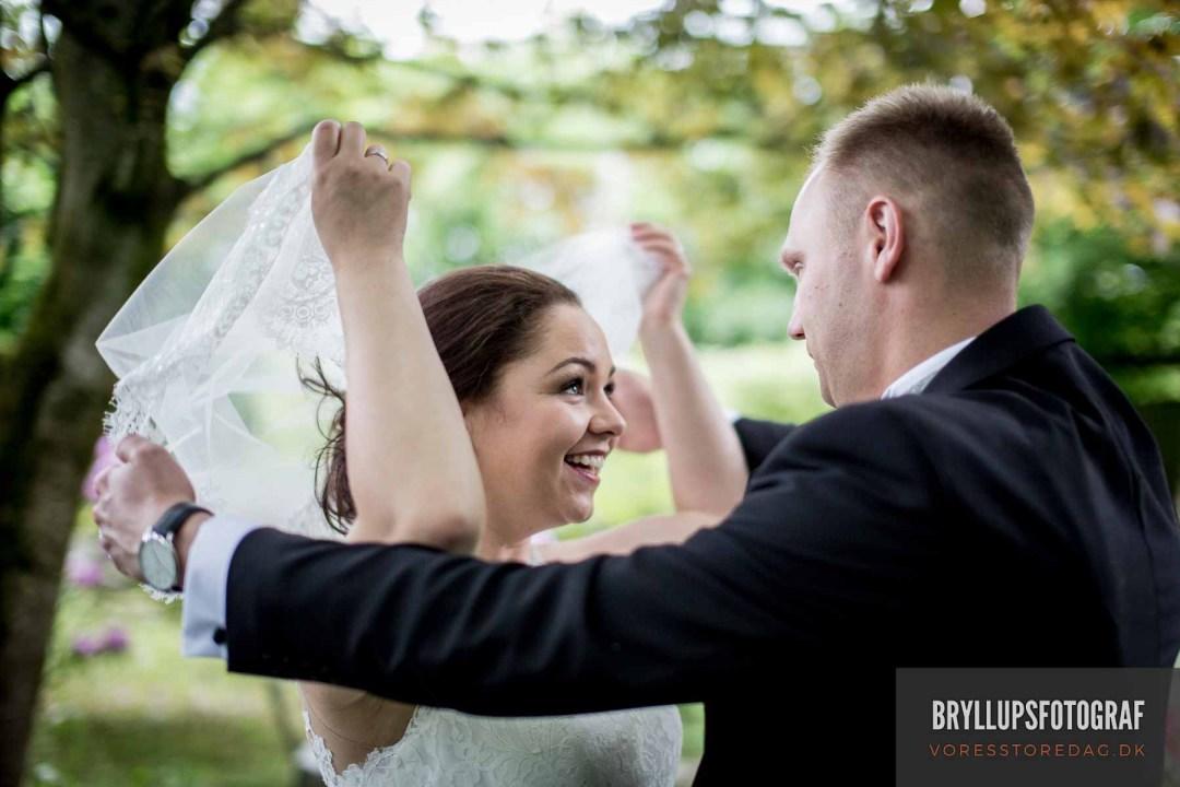 I skulle finde bryllupsfotograf Herning