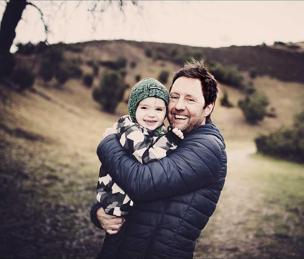 kvalitetsbevidst familie- og børnefotograf Herning