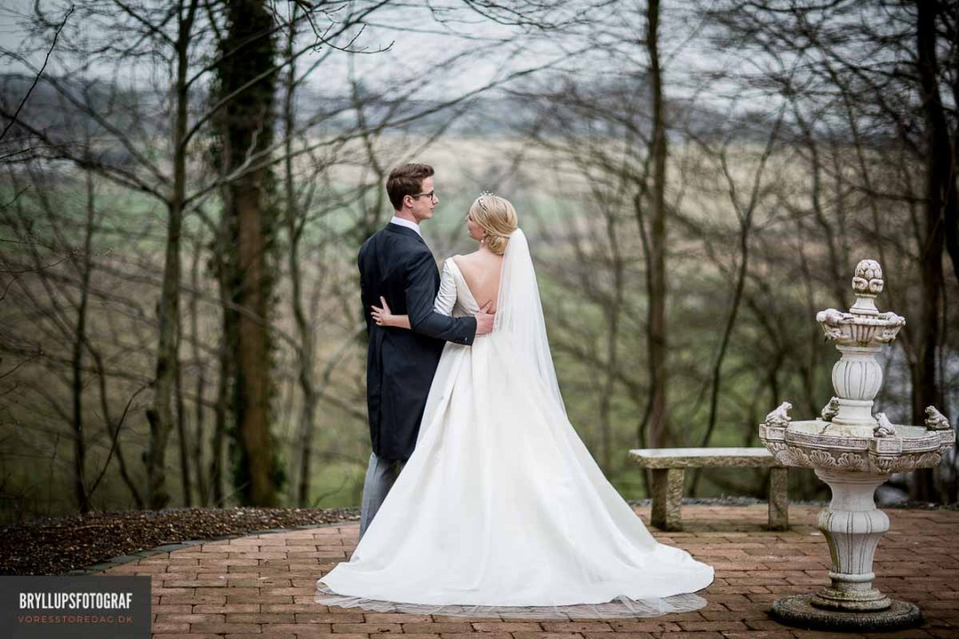 bryllup i midtjylland og Herning