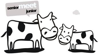 Senior meet Junior   17 maggio 2012