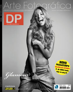 DP - Arte Fotografica #18