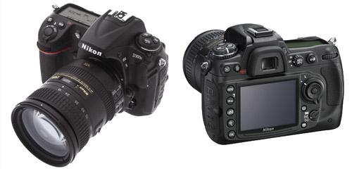 Nikon DSLR D300s