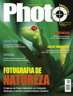 Revista Photo Magazine #28