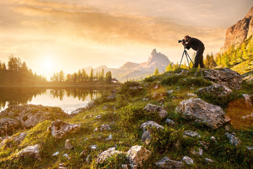 10 dicas para fotografia de paisagem - Fotografia DG