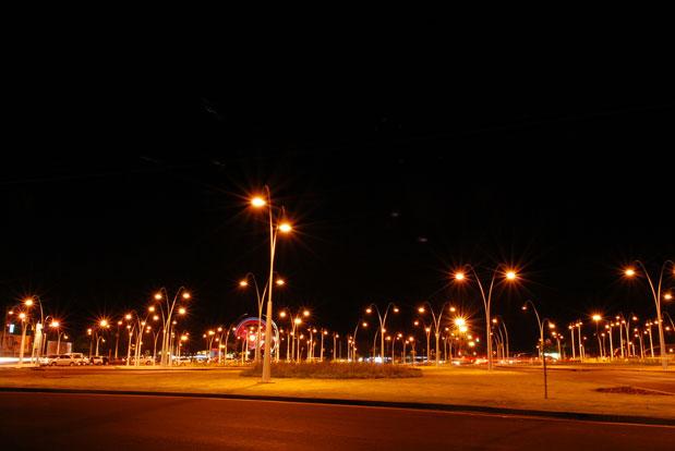 O Segredo das fotografias noturnas