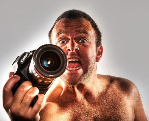 Curso de Fotografia | Fotografia-DG