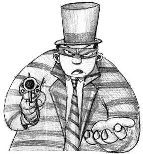 Protegendo o seu equipamento de roubo | Fotografia-DG