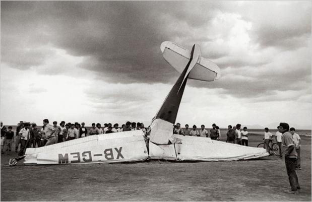 foto de Enrique Metinides