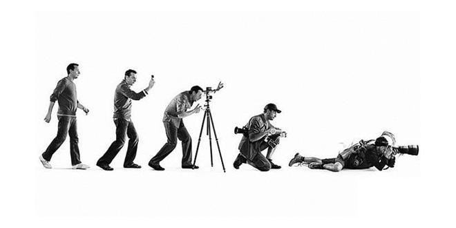 Quero ser fotógrafo, mas qual? - Fotografia DG