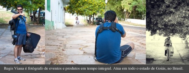 Artigo Regis Viana