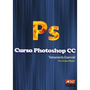 Apresentação do curso Photoshop CC – Treinamento Essencial