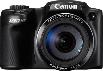 Canon SX510