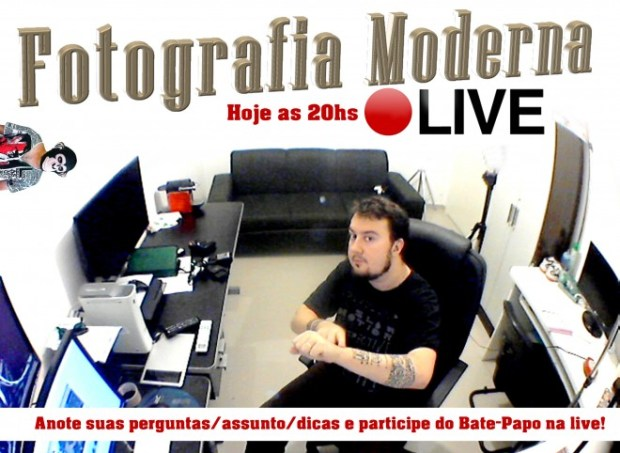 Fotografia Moderna | Live