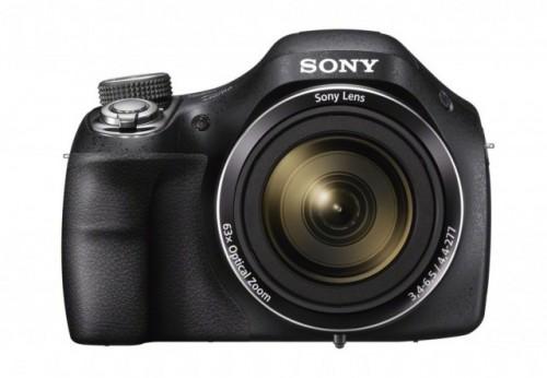 Sony H400