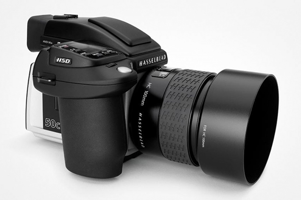 Hasselblad H50D-50c