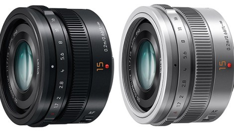 Leica Summilux 15mm f/1.7
