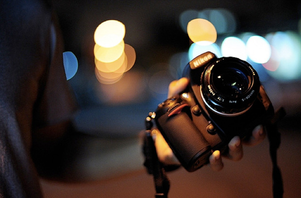 Dicas Fotografia de Rua