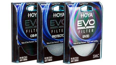Filtros-antiestática-Hoya-EVO