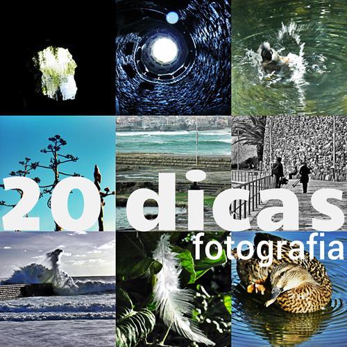 20 dicas de fotografia