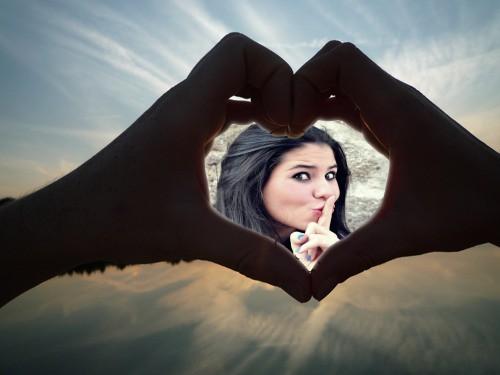 moldura-para-fotos-Coração-gratis