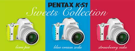 Pentax-K-S1-camera-Sweets-Collection