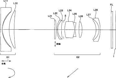 Nikon-28-80mm-f3.5-5.6-VR-lens-patent