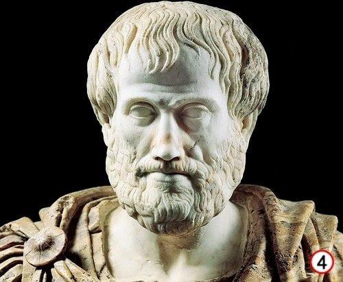 6. Aristóteles