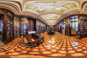 ALERJ - Palácio Tiradentes