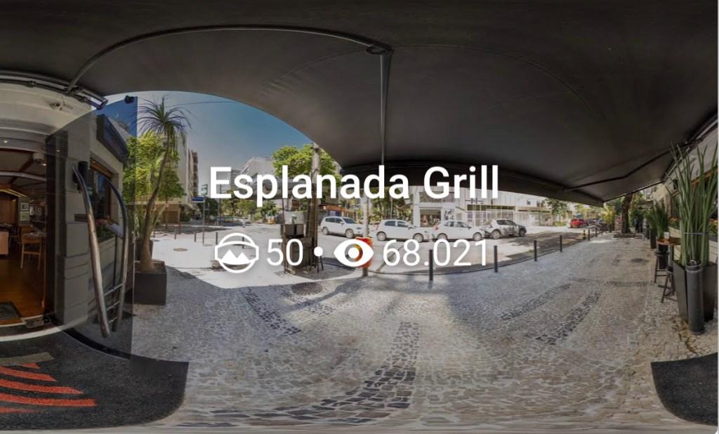 fotografia corporativa, tour virtual, 360°, fotografia 360, rio de janeiro