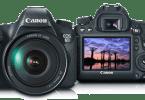 Canon EOS 6D, Reflex, Full frame