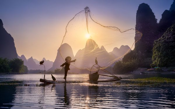 JesusMGarciaFlores_Fishing_the_sun
