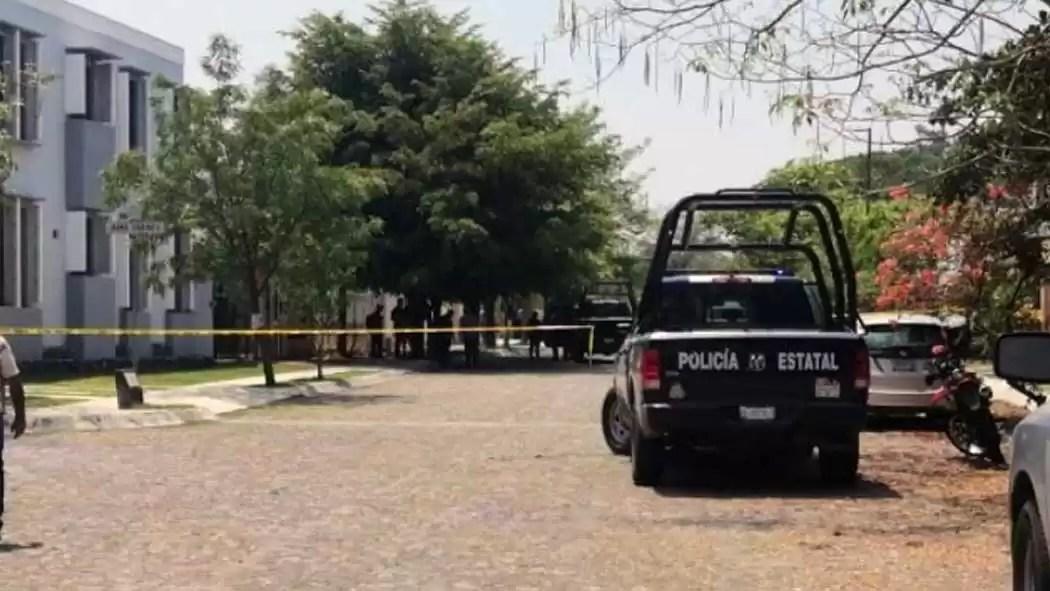 Juez federal Uriel Villegas Ortiz y esposa son asesinados en Colima