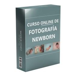 curso online de fotografia newborn