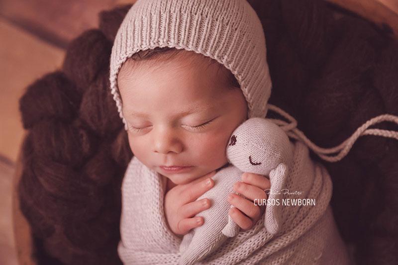 presets lightroom para newborn español