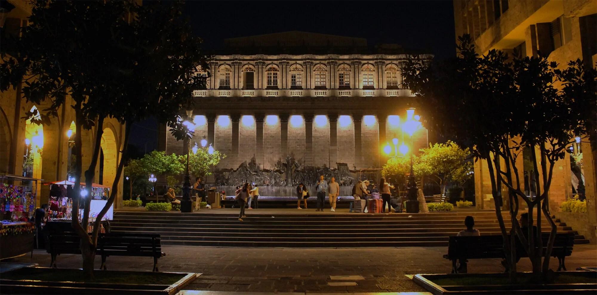Fotógrafos de arquitectura mexicanos: Tips básicos e iluminación